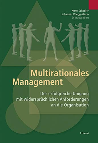 Multirationales Management von Haupt