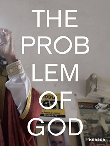 The Problem of God von Kerber Verlag