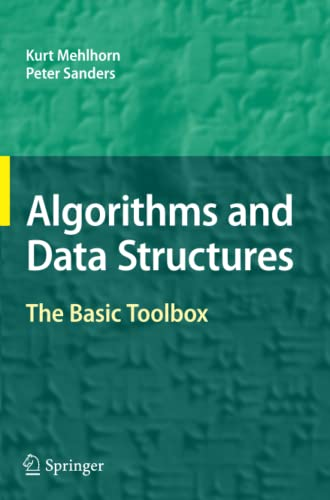 Algorithms and Data Structures: The Basic Toolbox von Springer Berlin Heidelberg