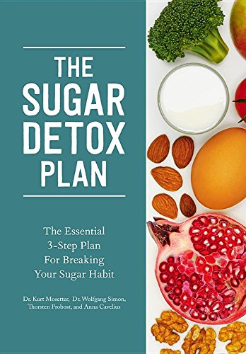 The Sugar Detox Plan: The Essential 3-Step Plan for Breaking Your Sugar Habit von COUNTRYMAN PR