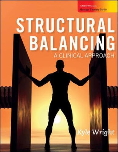 Structural Balancing von Mcgraw-Hill Higher Education