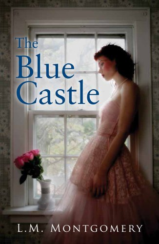 The Blue Castle von Hesperus Press Ltd.