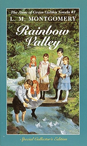 Rainbow Valley (Anne of Green Gables, Band 7)
