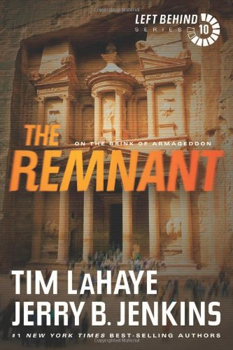 The Remnant: On the Brink of Armageddon (Left Behind, Band 10) von Tyndale House Publishers