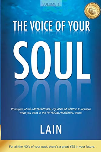 The Voice of your Soul von CreateSpace Independent Publishing Platform