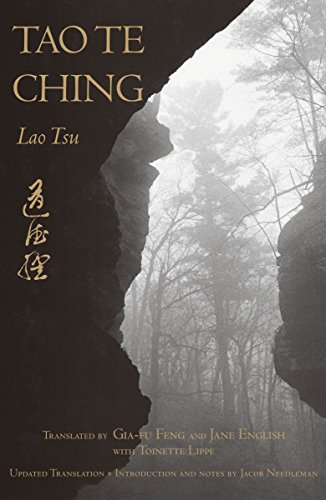 Tao Te Ching: Text Only Edition von Vintage