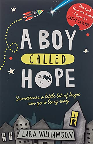 A Boy Called Hope von Usborne Publishing Ltd