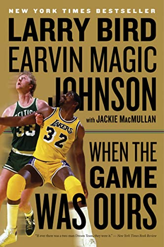 When the Game Was Ours von Mariner Books