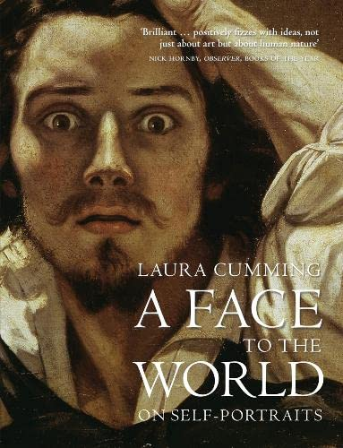 A Face to the World: On Self-Portraits von HarperCollins Publishers