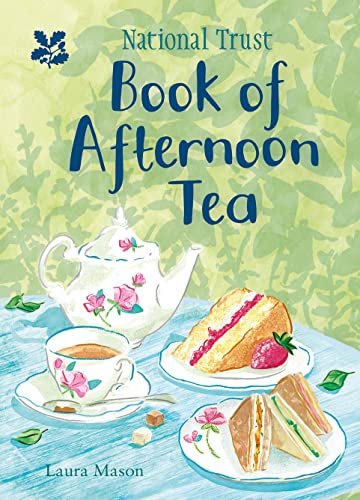 Afternoon Tea (National Trust) von Pavilion Books Group Ltd.