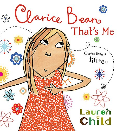 Clarice Bean, That's Me von Hachette Children's Group