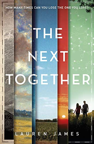 The Next Together von Walker Books