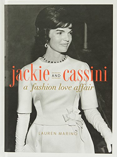 Jackie and Cassini: A Fashion Love Affair