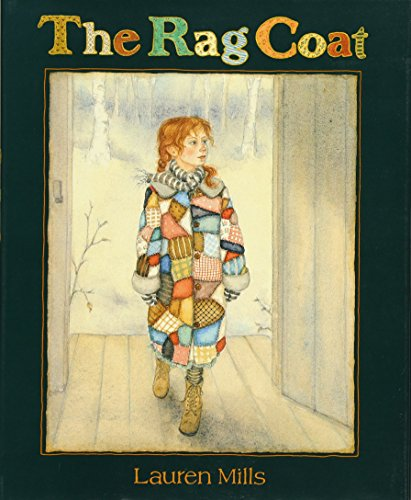 The Rag Coat von Little, Brown Books for Young Readers