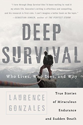 Deep Survival: Who Lives, Who Dies and Why von Symantec