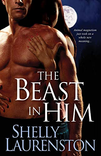 The Beast in Him (The Pride Series, Band 2)