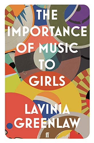 The Importance of Music to Girls (Faber Poetry) von Faber & Faber