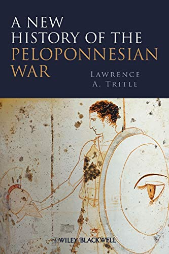 A New History of the Peloponnesian War von Wiley-Blackwell