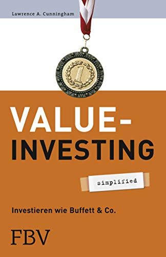 Value Investing: Simplified von FinanzBuch