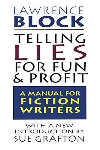Telling Lies for Fun & Profit von William Morrow & Company