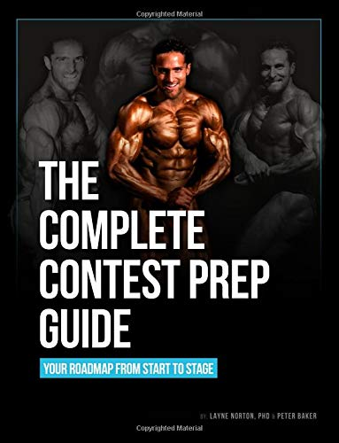 The Complete Contest Prep Guide (Male Cover) von CreateSpace Independent Publishing Platform