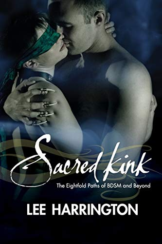 Sacred Kink von Mystic Productions Press