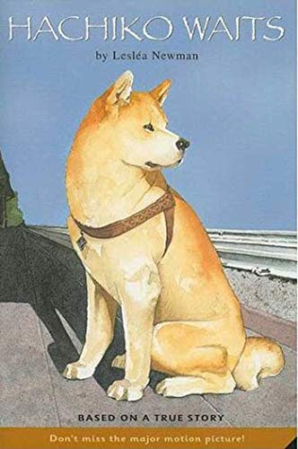 Hachiko Waits: Based on a True Story von Macmillan USA