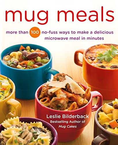 Mug Meals von Griffin Publishing