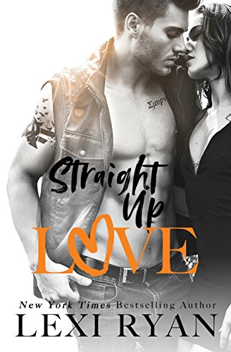 Straight Up Love (The Boys of Jackson Harbor) von CreateSpace Independent Publishing Platform