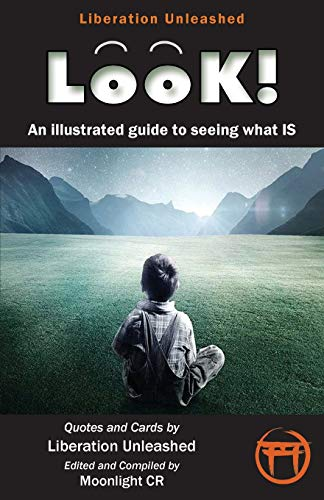 Look!- An Illustrated Guide to Seeing What Is von Serenity Publishers, LLC