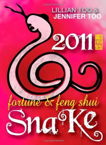 Fortune & Feng Shui Snake von NOON BOOKS