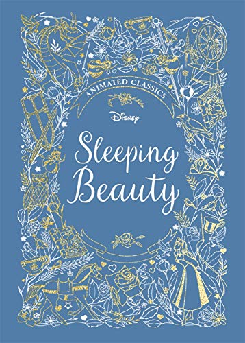 Sleeping Beauty (Disney Animated Classics) (Disney Classics) von Templar Publishing