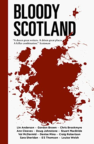 Bloody Scotland von Historic Environment Scotland