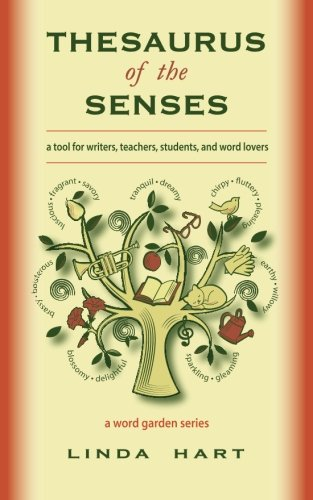 Thesaurus of the Senses von Four Cats Publishing