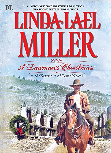 A Lawman's Christmas: A McKettricks of Texas Novel von Harlequin Sales Corp