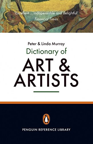 The Penguin Dictionary of Art and Artists (Dictionary, Penguin)