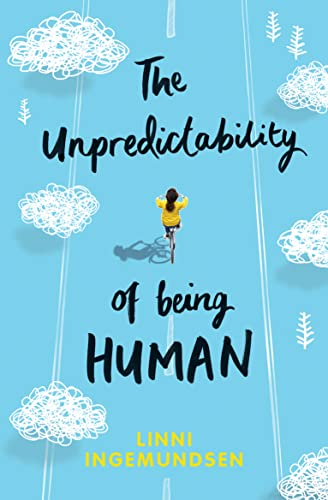 The Unpredictability of Being Human von Usborne Publishing