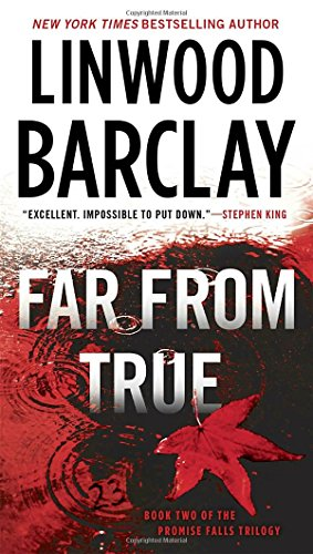 Far From True (Promise Falls Trilogy, Band 2) von Put