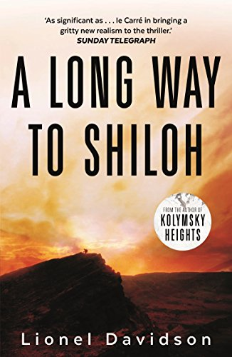 A Long Way to Shiloh von Faber & Faber