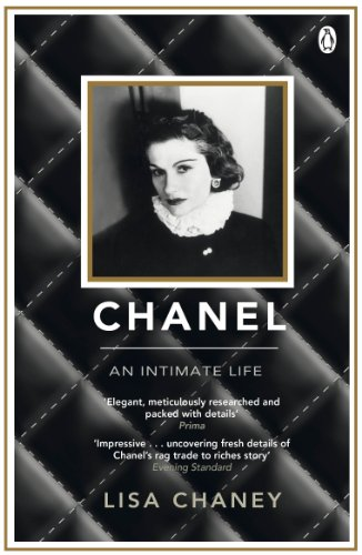 Chanel: An Intimate Life von Penguin Books Ltd