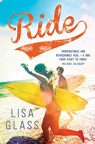 Ride: Book 3 (Blue, Band 3)