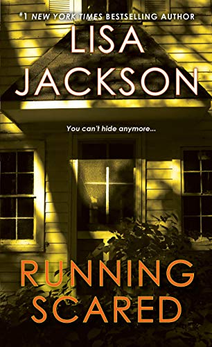 Running Scared von ZEBRA BOOKS
