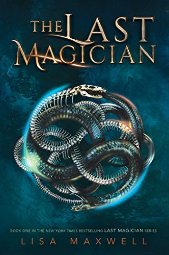 The Last Magician von Simon Pulse