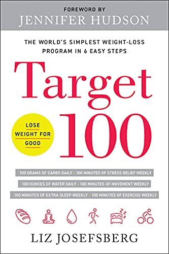Target 100: The World's Simplest Weight-Loss Program in
