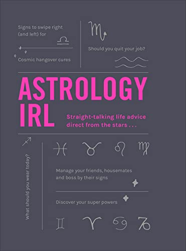 Astrology IRL: Whatever the drama, the stars have the answer ... von Pop Press