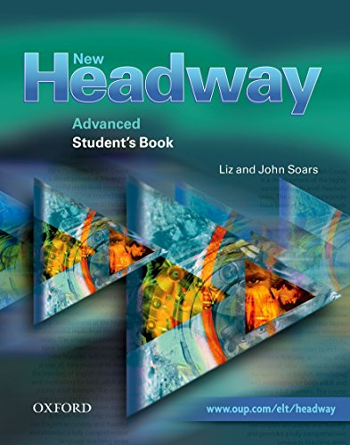 New Headway Advanced  Student's book (2007) (New Headway First Edition)