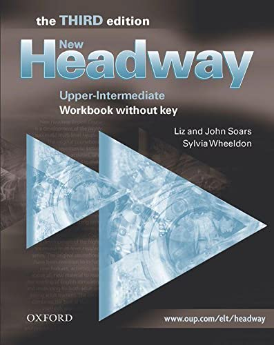 New Headway English Course. Upper-Intermediate. Workbook. New Edition (New Headway Third Edition)