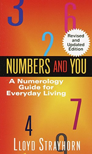 Numbers and You:  A Numerology Guide for Everyday Living von Ballantine Books