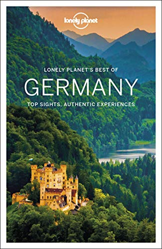 Lonely Planet Best of Germany (Best of Country) von Lonely Planet