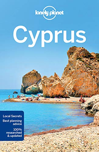 Cyprus (Country Regional Guides) von Lonely Planet Publications